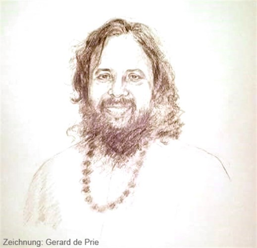 Prajnanananda Paint De